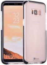 Samsung Galaxy S8 Shockproof Hoesje Bumper Zwart