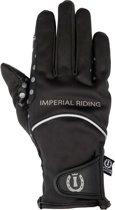 Gloves Stay Warm Black S