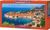 Dubrovnik, Croatia - 4000 stukjes