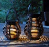 Gadgy Solar Tafellamp - Dag en Nacht sensor - Lant