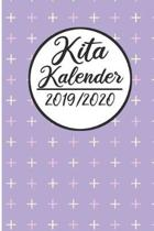Kita Kalender 2019 / 2020: Lehrerkalender 2019 2020 - Lehrerplaner A5, Lehrernotizen & Lehrernotizbuch f�r den Schulanfang