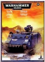 Warhammer 40,000: Space Marine Razorback