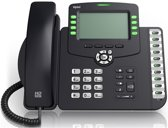 Tiptel 3240 - Single - VoIP - Zwart