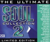 The Ultimate Soul Collection, Vol. 2