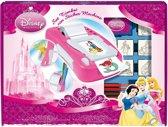 Multiprint Kleurset Princess 23-delig Roze