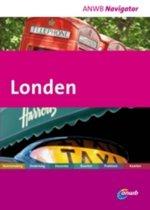 ANWB Navigator / London