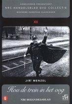 Hou De Trein In Het Oog (dvd)
