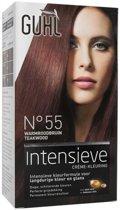 Guhl Intensieve - No. 77 Midden-Goudkoperblond - Crème-kleuring - Haarverf