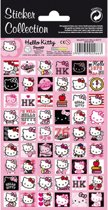 Stickers Hello Kitty Mini Stickers