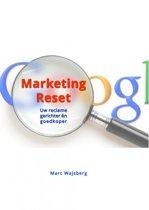 Marketing reset
