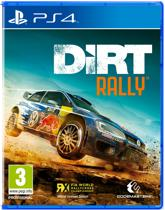 DiRT Rally - Legend Edition - PS4