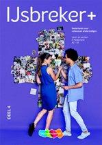 IJsbreker+ Werkboek deel 4 (Op Koers) inclusief voucher