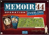 Memoir '44 (ext. 6) - Operation Overlord - Bordspel
