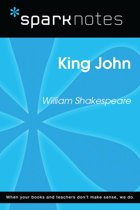 King John (SparkNotes Literature Guide)