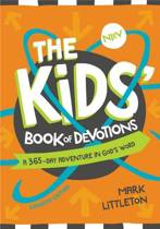 The NIrV Kids' Book of Devotions Updated Edition