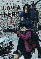 I am a Hero 17