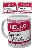 Friends Regina Felange