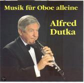 Musik Fur Oboe Alleine