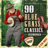 90 Bluegrass Power Picks Classics Collection