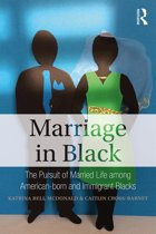 Marriage in Black