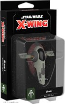 Star Wars X-wing 2.0 Slave I Expansion Pack - Miniatuurspel