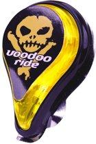 Voodoo Ride Luchtverfrisser Gel Clip - Vanilla