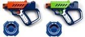 Lazer MAD Battle OPS Duo Set - Lasergame