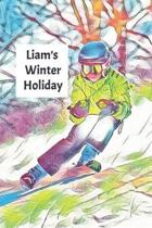 Liam's Winter Holiday