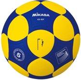 Mikasa Korfbal - geel/blauw