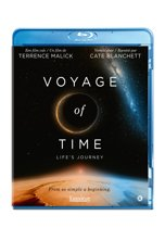 Voyage Of Time (Blu-ray)