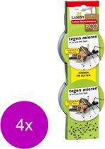Luxan Mierenlokdoos - Insectenbestrijding - 4 x 2 stuks