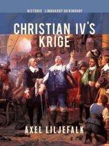 Christian IV's krige