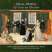 Nigel North - Go from my Window -SACD- (Hybride/Stereo)