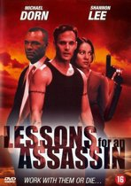Lessons For An Assassin (dvd)