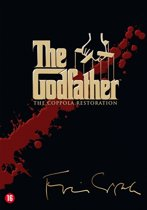 The Godfather Trilogy (The Coppola Collection)