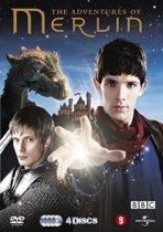 Merlin - Seizoen 1