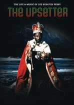 Lee -Scratch- Perry - Upsetter: The Life And.. (dvd)