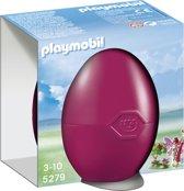 Playmobil Bloemenfee met Vlinderboom - 5279