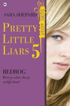 Pretty little liars 5 - Bedrog