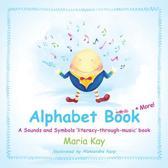 Alphabet Book & More