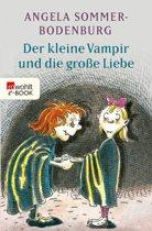 Der kleine Vampir und die große Liebe