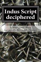 Indus Script Deciphered