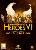 Might & Magic: Heroes VI Gold Edition - PC