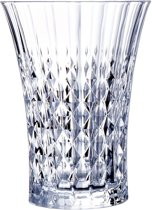 Eclat Lady Diamond Longdrinkglas - 28 cl - Set-6