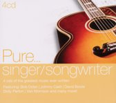 Various - Pure... Singer Songwriters