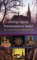 Heilige Maria Presentatie te Asten
