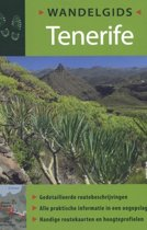Deltas wandelgids - Tenerife
