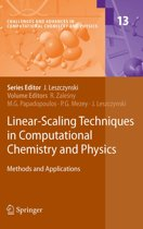 Linear-Scaling Techniques in Computational Chemistry and Physics