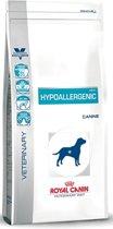 Royal Canin Hypoallergenic - Hondenvoer - 2 kg