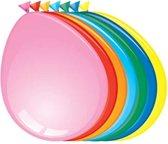 Ballonnen assorti (Ø30cm, 50st)